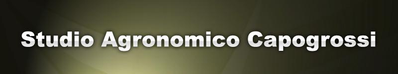 Studio Agronomico Capogrossi